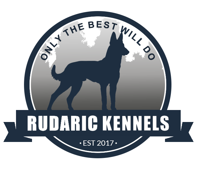 Rudaric Kennels